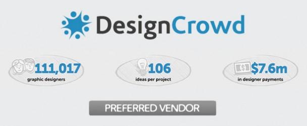 DesignCrowd Design Portfolio