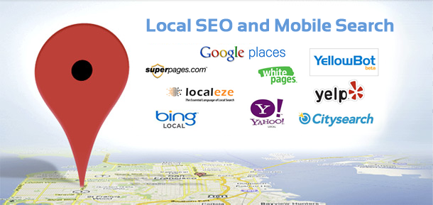 Local Search and Mobile Marketing