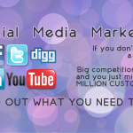 5 Social Media Tactics to Surpass Big Competitors