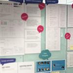 Build a Product Design Wall to Build a Design Culture