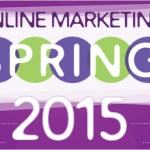 3 tips for Spring 2015 online sales [Infographic]